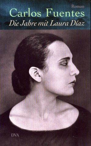 9783421052735: Die Jahre mit Laura Diaz
