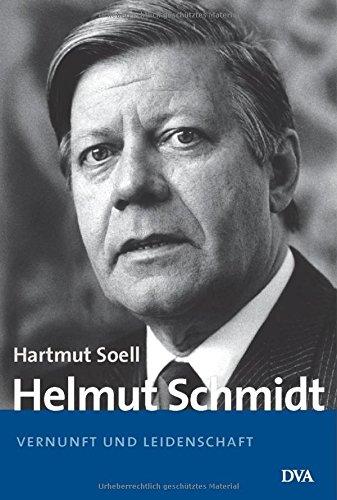 9783421053527: Helmut Schmidt