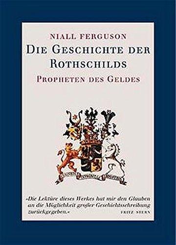 9783421053541: Die Geschichte der Rothschilds.
