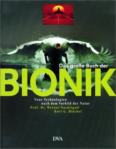 9783421053794: Das große Buch der Bionik