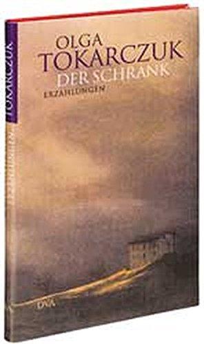 Der Schrank. Erzählungen. - signiert