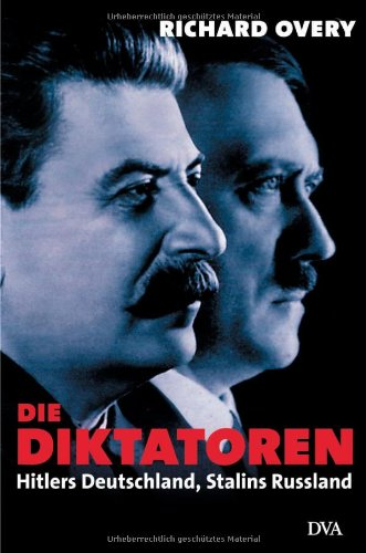 Die Diktatoren (3421054665) by Richard Overy