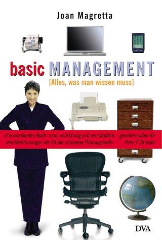 9783421056115: basic Management. Alles, was man wissen muss.