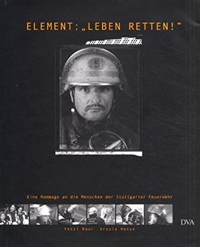 9783421056856: Element: ' Leben retten'.