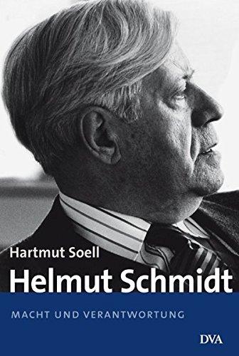9783421057952: Helmut Schmidt