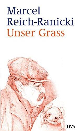 9783421057969: Unser Grass