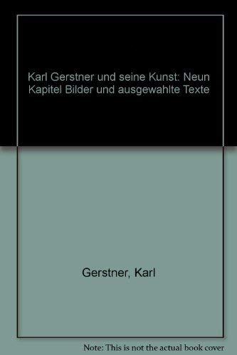 Der Geist Der Farbe: Karl Gerstner Und: Gerstner, Karl