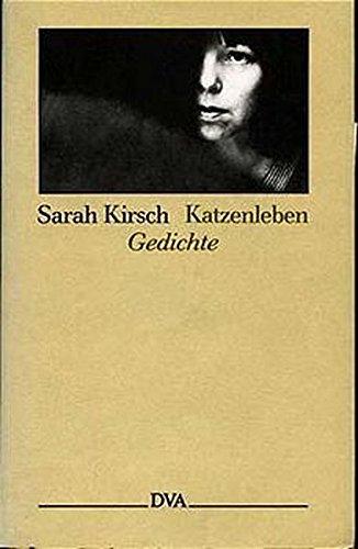 9783421061614: Katzenleben: Gedichte