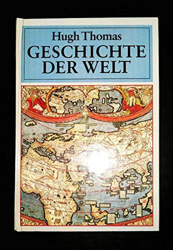 9783421061805: Geschichte der Welt