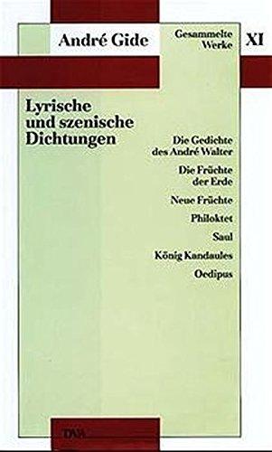 9783421064714 Gesammelte Werke Lyrische Und Szenische