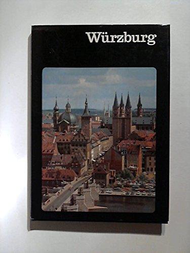 9783422000698: Würzburg.