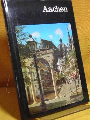 9783422000933: Aachen. Deutsche Lande - Deutsche Kunst