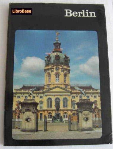 Berlin in der Geschichte seiner Bauten (Deutsche: Paul-ortwin-rave