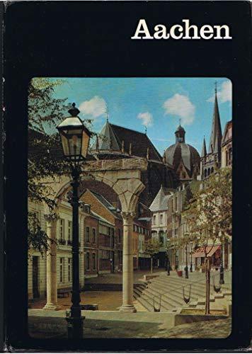 9783422001060: ERICH STEPHANY: Aachen - Deutsche Lande Deutsche Kunst (Gebundene Ausgabe) .