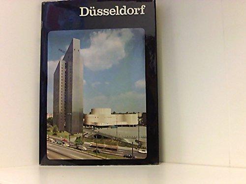 9783422001084: D�sseldorf