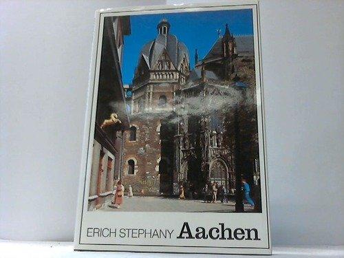9783422001299: Aachen