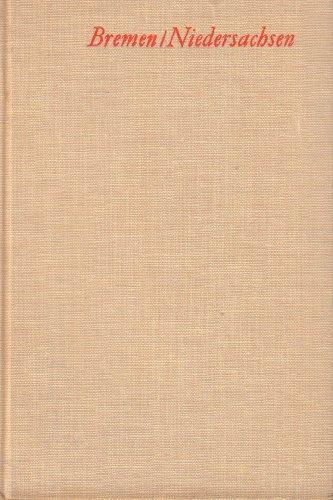 9783422003484: Handbuch der Deutschen Kunstdenkmäler , Bremen , Niedersachsen