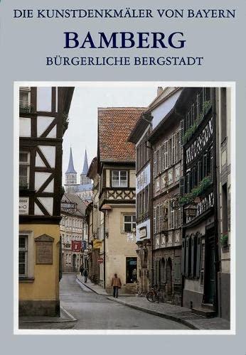 Stadt Bamberg: Tilmann Breuer