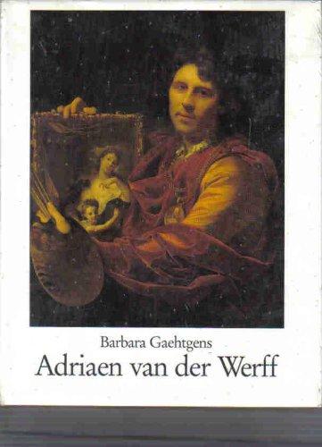9783422007802: Adriaen van der Werff, 1659-1722