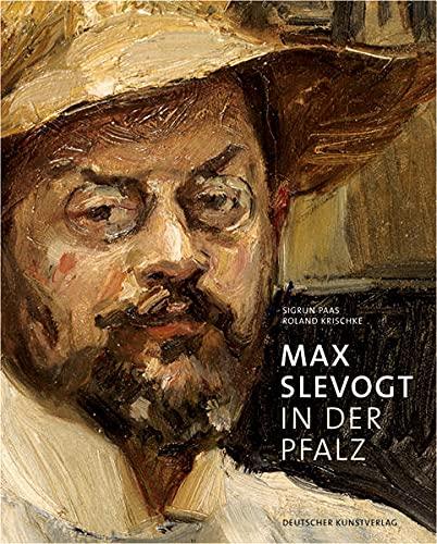 9783422021884: Max Slevogt in der Pfalz: Bestandskatalog der Max Slevogt-Galerie auf Schloss Villa Ludwigshöhe, Edenkoben