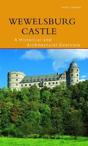 9783422022034: Wewelsburg Castle: A Historical and Architectural Overview