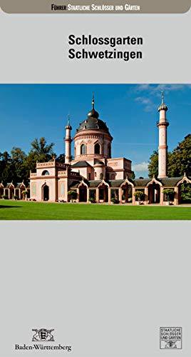 9783422022256: Schlossgarten Schwetzingen