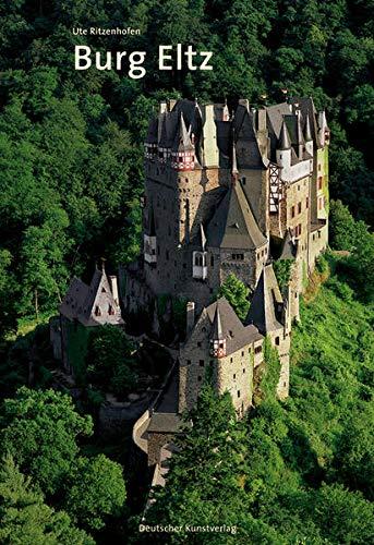9783422022263: Burg Eltz