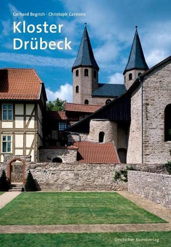 9783422022300: Kloster Drübeck