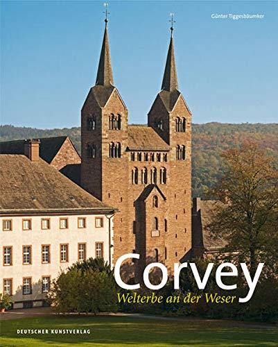 9783422023956: Corvey: Welterbe an der Weser