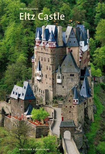 9783422024069: Eltz Castle (Dkv-kunstführer)