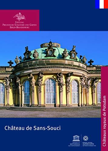 9783422040021: Chateau de Sanssouci