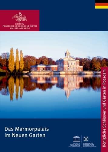 9783422040342: Das Marmorpalais im Neuen Garten