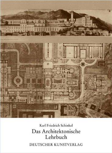 9783422063297: Das Architektonische Lehrbuch