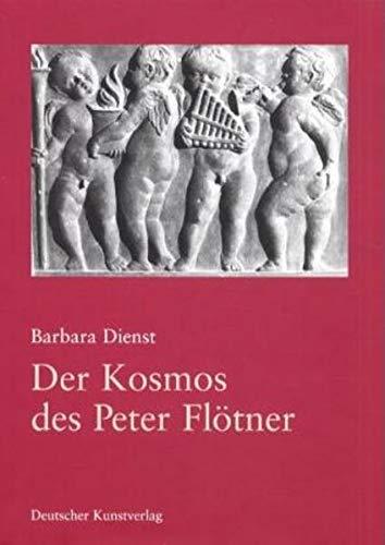 9783422063303: Der Kosmos des Peter Flötner