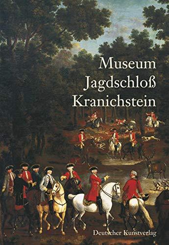 Museum Jagdschloß Kranichstein (Museumsstück): Reepen, Iris: