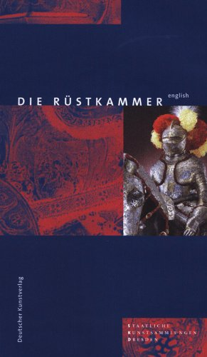 9783422064461: The Dresden Armory - Guide to the Permanent Collection in the Semper Building