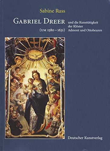 Gabriel Dreer (1580-1631): Sabine Russ