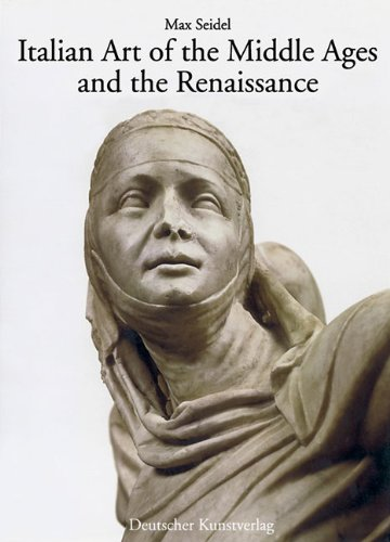 9783422065772: Italian Art of the Middle Ages and the Renaissance: Volume 2: Sculpture