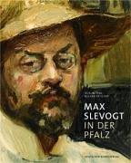 9783422065871: Max Slevogt in der Pfalz