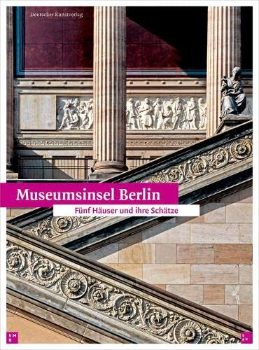 9783422068797: Museumsinsel Berlin: Fünf Häuser und ihre Schätze. Bild- und Textredaktion: Hans Georg Hiller von Gaertringen