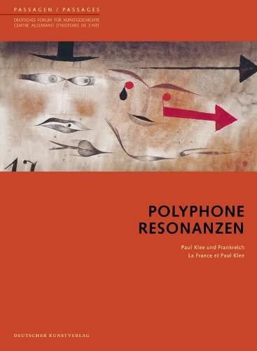 9783422069411: Polyphone Resonanzen