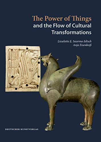 The Power of Things and the Flow of Cultural Transformations