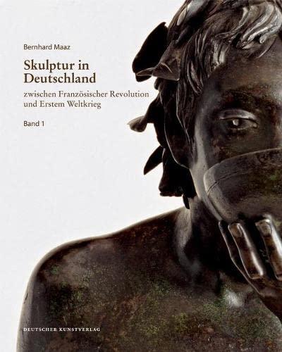 Skulptur in Deutschland: Bernhard Maaz