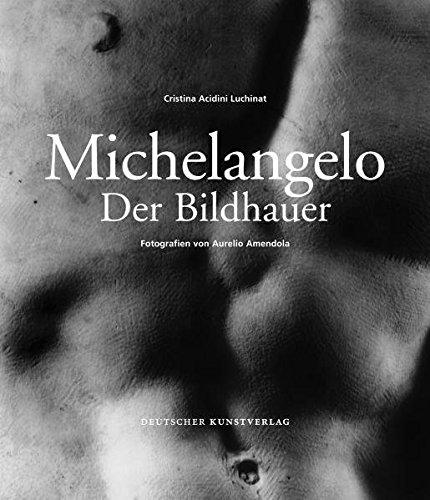 9783422070141: Michelangelo ? Der Bildhauer