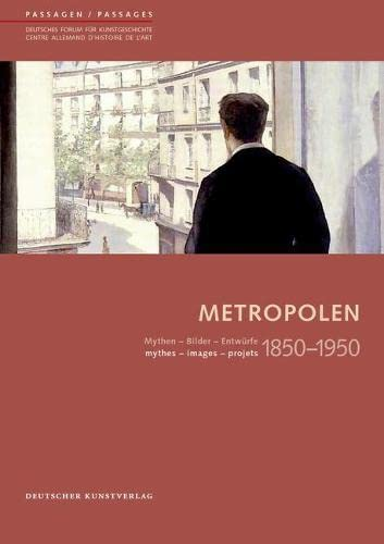 Metropolen 1850?1950: Jean L. Cohen