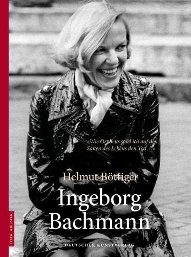 9783422071551: Ingeborg Bachmann