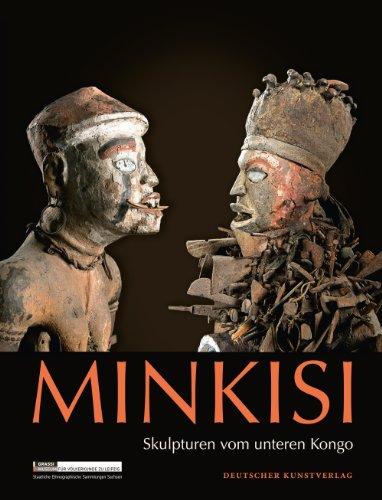 9783422071698: Minkisi