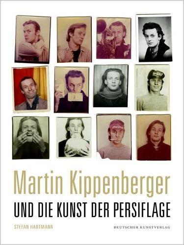 Hartmann, S: Martin Kippenberger und die Kunst: Hartmann, Stefan