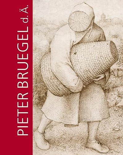 Pieter Bruegel D. Ä. Und Das Theater: Herausgegeben Von Mössinger,