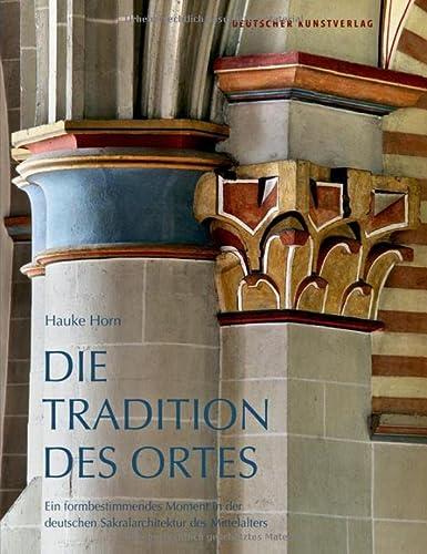 Die Tradition des Ortes: Hauke Horn